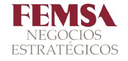 FEMSA; FEMSA NEGOCIOS ESTRATEGICOS;patrocinadores;premio;eugenio garza sada;